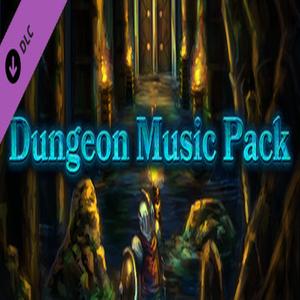 RPG Maker VX Ace Dungeon Music Pack