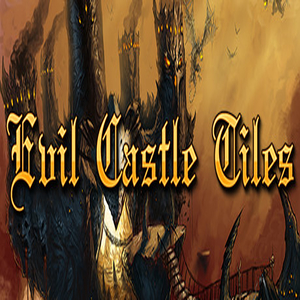 RPG Maker VX Ace Evil Castle Tiles Pack