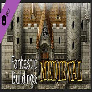 RPG Maker VX Ace Fantastic Buildings Medieval