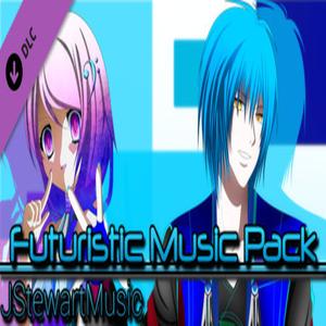 RPG Maker VX Ace JSM Futuristic Music Pack