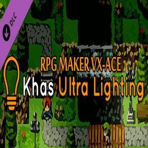 RPG Maker VX Ace KHAS Ultra Lighting Script