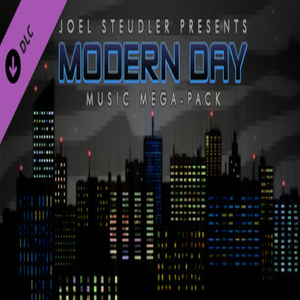 RPG Maker VX ACE Modern Music Mega-Pack