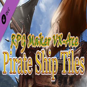 Buy RPG Maker VX Ace Pirate Ship Tiles CD Key Compare Prices