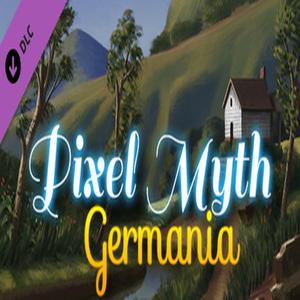RPG Maker VX Ace Pixel Myth Germania