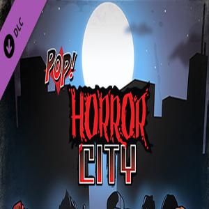 RPG Maker VX Ace POP Horror City