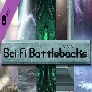 RPG Maker VX Ace Sci-Fi Battlebacks