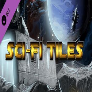 RPG Maker VX Ace Sci-Fi Tiles