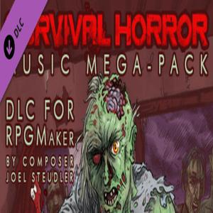 RPG Maker VX Ace Survival Horror Music Pack