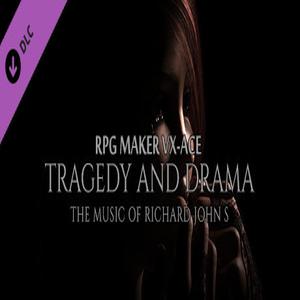 RPG Maker VX Ace Tragedy and Drama
