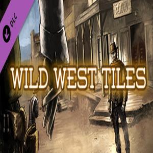 RPG Maker VX Ace Wild West Tiles Pack