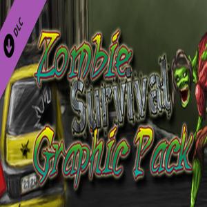 RPG Maker VX Ace Zombie Survival Graphic Pack