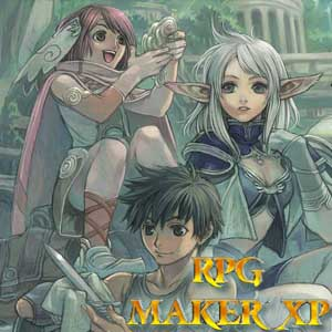 Buy RPG Maker XP CD Key Compare Prices