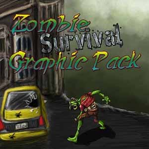 Buy RPG Maker Zombie Survival Graphic Pack CD Key Compare Prices