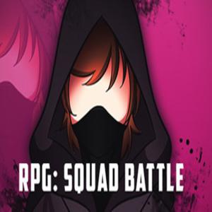 RPG Squad battle