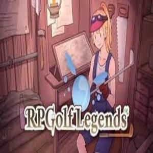 RPGolf Legends