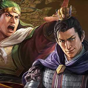 RTK14 Scenario The Fall of Shu Han