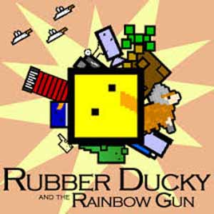 Buy Rubber Ducky and the Rainbow Gun CD Key Compare Prices