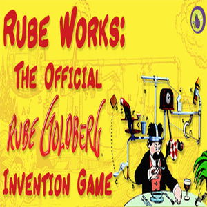 Buy Rube Works The Official Rube Goldberg Invention CD Key Compare Prices