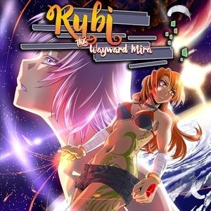 Rubi The Wayward Mira