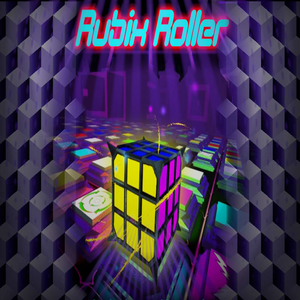 Rubix Roller