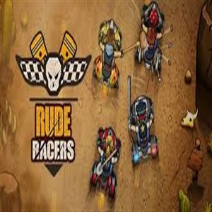 Buy Rude Racers 2D Combat Racing CD Key Compare Prices