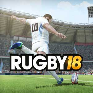 Buy Rugby 18 Xbox One Code Compare Prices