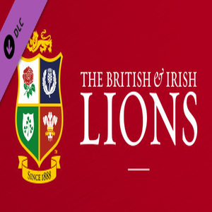 RUGBY 18 The British and Irish Lions 2017 Team