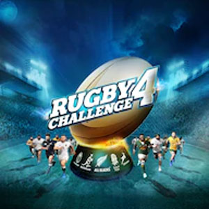 Buy Rugby Challenge 4 CD Key Compare Prices
