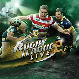 Buy Rugby League Live 2 Ps3 Game Code Compare Prices