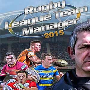 Buy Rugby League Team Manager 2015 CD Key Compare Prices