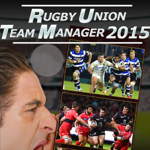 Buy Rugby Union Team Manager 2015 CD Key Compare Prices