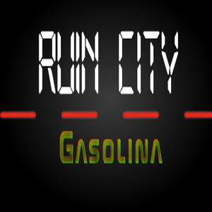 Ruin City Gasolina