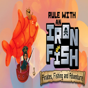 Rule with an Iron Fish