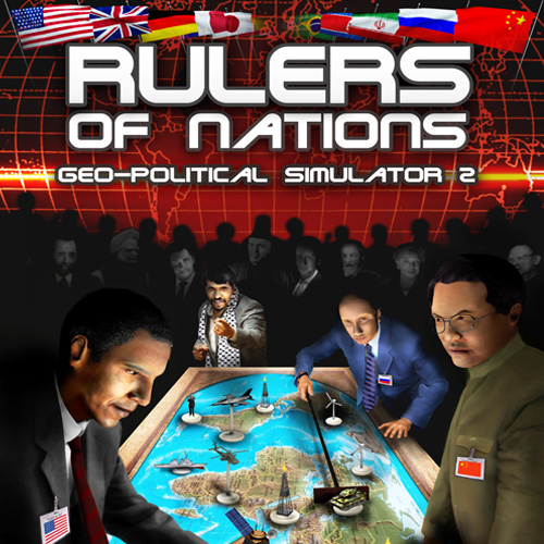 Buy Rulers of Nations CD Key Compare Prices
