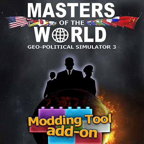 Rulers of Nations Modding Tool Add-on