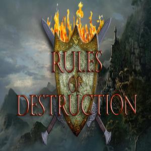 Rules of Destruction