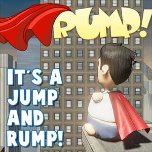 RUMP! It's a Jump and Rump!