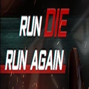 Run Die Run Again