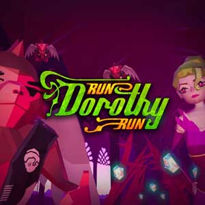 Buy Run Dorothy Run CD Key Compare Prices