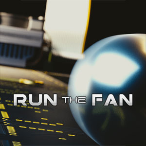 Buy Run the Fan Nintendo Switch Compare Prices