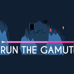 Run The Gamut