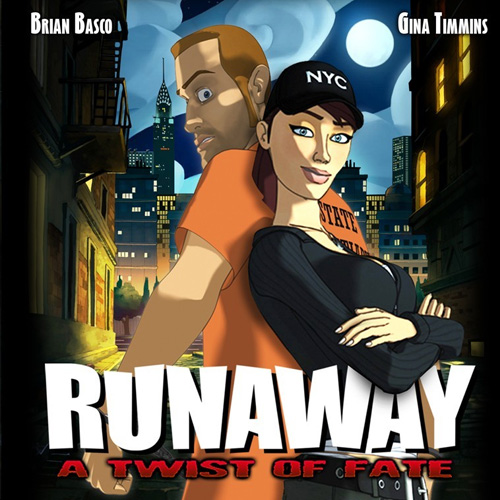 Buy Runaway A Twist of Fate CD Key Compare Prices