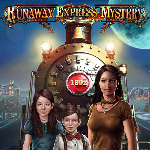 Buy Runaway Express Mystery CD Key Compare Prices