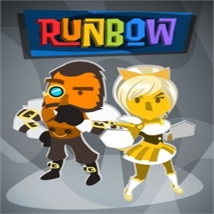Runbow New Costume and Music Bundle