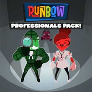 Runbow Professionals Pack