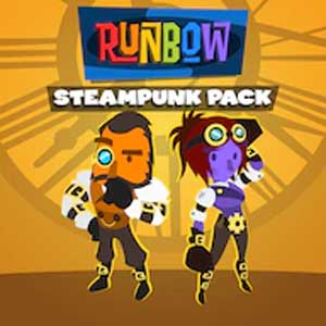 Runbow Steampunk Pack