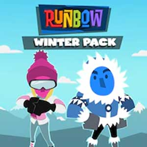 Runbow Winter Pack