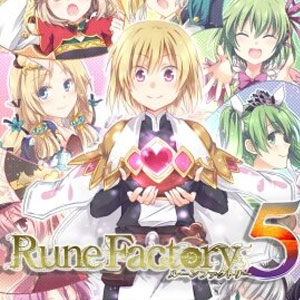 Buy Rune Factory 5 CD Key Compare Prices