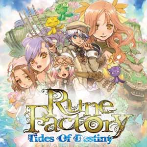 Buy Rune Factory Oceans PS3 Game Code Compare Prices