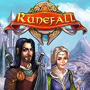 Buy Runefall CD Key Compare Prices